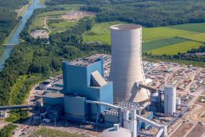 Polska spółka budowlana z wielkim kontraktem w niemieckiej elektrowni