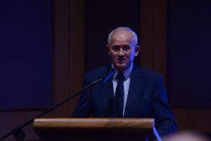 Krzysztof Tchórzewski: Wierzę, że będzie to najlepiej na świecie zagospodarowany teren pogórniczy