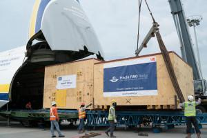 Będą ułatwienia w transporcie z Polski do Afryki