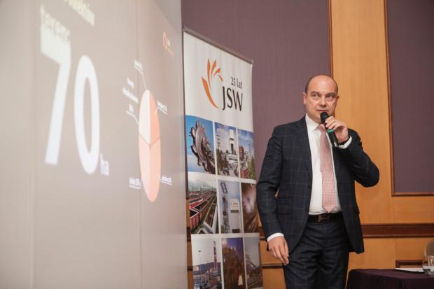 Fabryka Pojazdów Szynowych H. Cegielski zawarła porozumienie z JSW i PKP Cargo