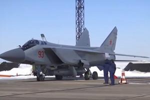 Rosja pokazuje nowe, naddźwiękowe pociski rakietowe