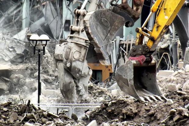 Roboty budowlane na świecie na fali wznoszącej. Rynek urośnie o ponad 200 proc. w 8 lat