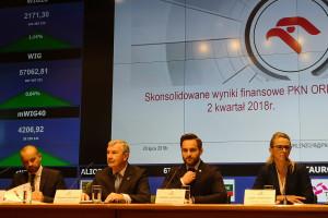 Są nowe informacje w sprawie największej polskiej fuzji