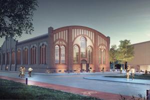 Zabytkowa hala do modernizacji w partnerstwie publiczno-prywatnym