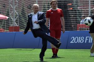 Putin: w sprawie wieku emerytalnego nie ma jeszcze ostatecznej decyzji