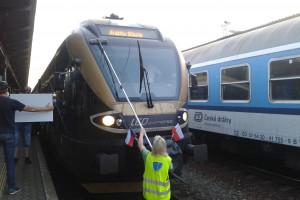 Leo Express jeździ już do Katowic i Krakowa. Plany ma znacznie większe.
