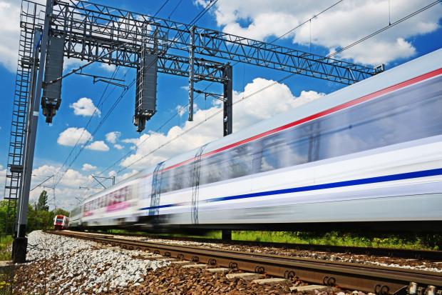 Centralny Port Komunikacyjny pociągnie rozwój kolei, być może także dużych prędkości