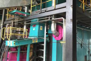 W Trzciance ciepło powstaje z biomasy