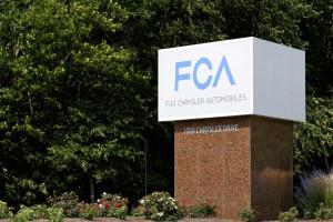 Pierwsze efekty zmiany w zarządzie Fiat Chrysler Automobiles