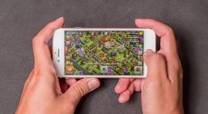 Darmowe gry mobilne mogą posłużyć do prania brudnych pieniędzy