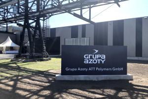 Grupa Azoty ma nowe centrum logistyczne w Niemczech