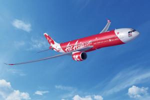 Pojedynek gigantów i samoloty sprzedane za 190 mld dol.