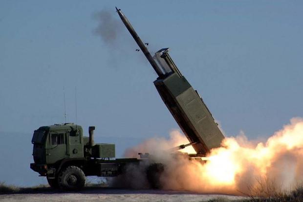 HIMARS dla Homara. Artylerzyści dostaną rakiety o zasięgu 300 km