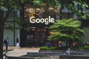Google inwestuje w europejskie centra danych