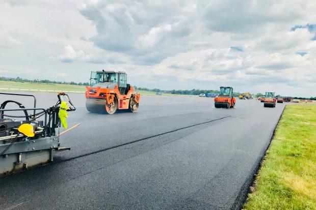 Ruszają badania nad specjalnymi asfaltami