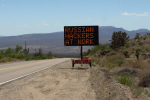 Hakerzy z Rosji poważnie zagrozili bezpieczeństwu USA