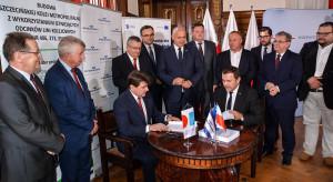 Trakcja PRKiI pozyskała dwa duże kontrakty kolejowe