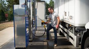 Kary finansowe dla 50 polskich firm paliwowych