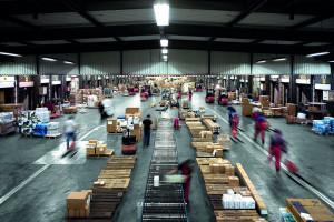 Logistyczny gigant testuje nową platformę rekrutacyjną. Na razie w USA