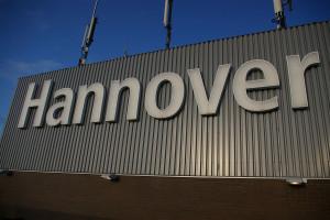 Lotnisko w Hanowerze zamknięte. Wszystko przez pogodę