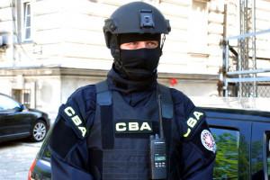 CBA zatrzymało byłych członków zarządu Węglokoksu