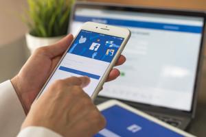 Facebookowi nie wystarczy wiedzieć, gdzie jesteś - chce wiedzieć, gdzie będziesz