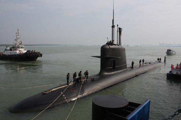 Co z nowymi okrętami podwodnymi dla polskiej marynarki? Francuzi kuszą 2 tys. miejsc pracy nad Wisłą