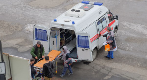 Kreml wspomaga Grupę GAZ