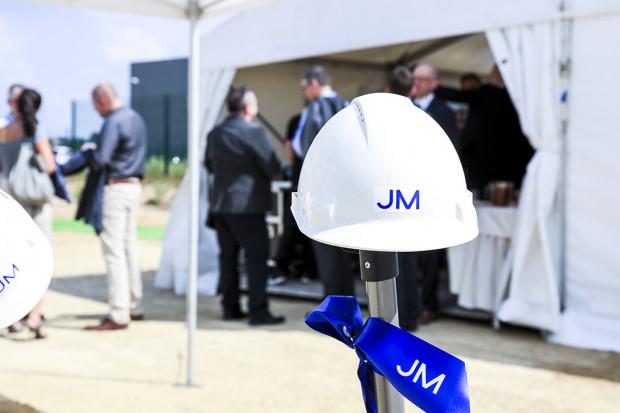 W Gliwicach rozpoczęła się budowa fabryki katalizatorów Johnson Matthey