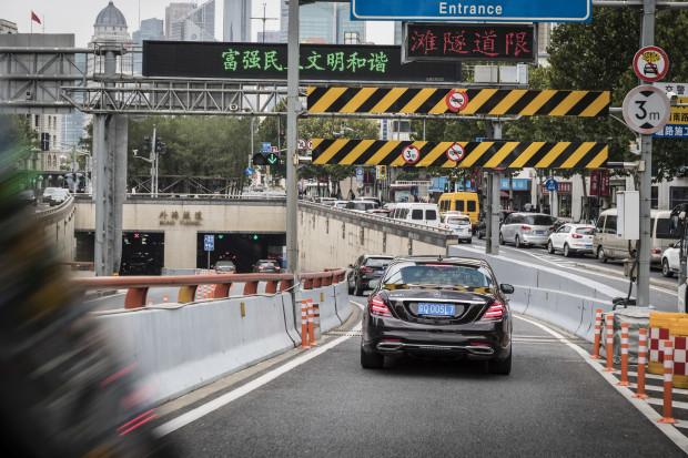 Daimler i Geely zacieśniają współpracę