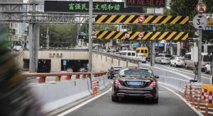 Daimler zacieśni współpracę z Chińczykami ws. samochodów autonomicznych