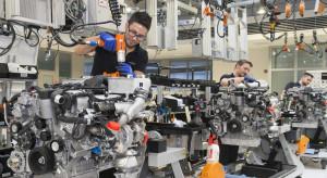 Niemiecki Daimler nie potrzebuje państwowej pomocy w zw. z koronawirusem