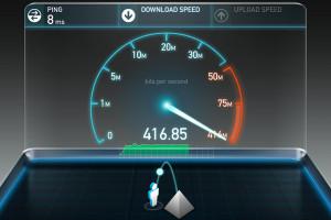 Najszybszy internet jest w Singapurze. Polskę wyprzedza nawet Bułgaria