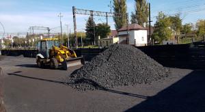Ceny węgla, paliw i metali (tabela)