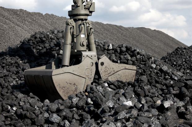 Wydobycie i sprzedaż węgla kamiennego w Polsce są coraz niższe