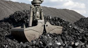 Ceny węgla, CO2, paliw i metali (tabela)