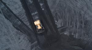 Kopalnie sprzedały mniej niż wydobyły. Już ponad 2,4 mln ton węgla na zwałach