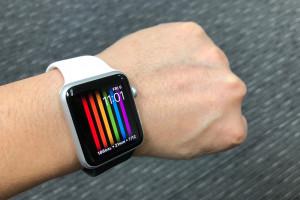 Duży wzrost sprzedaży inteligentnych zegarków Apple