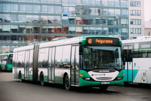 Pierwszy kraj Europy z bezpłatną komunikacją autobusową