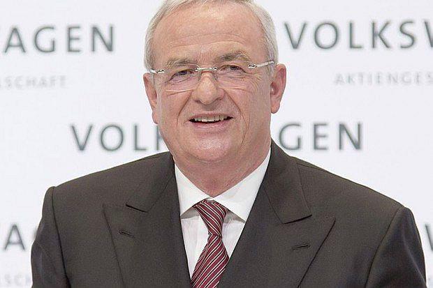 Były szef Volkswagena podejrzany o oszustwa podatkowe