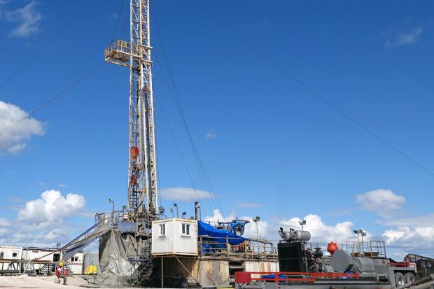 Amerykanie produkują rekordowe w historii ilości gazu