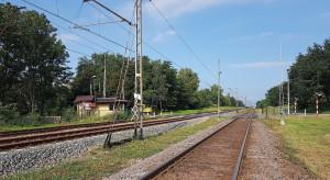 Skanska zmodernizuje fragment linii kolejowej nr 62