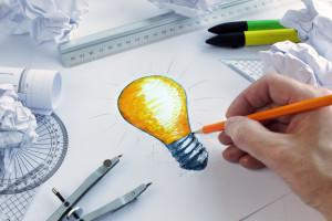 Szansa dla nowatorskich pomysłów dla przemysłu