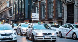 Europejska stolica zawiesza karanie kierowców diesli