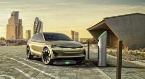 Škoda wspiera kolejny technologiczny start-up w Izraelu. Na tym nie koniec