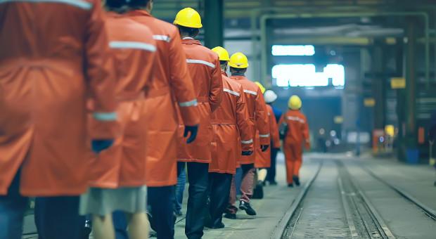 Chiny mogą stać się mniejszą światową fabryką