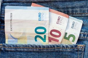 Eurostat podał nowe dane o wzroście cen w strefie euro