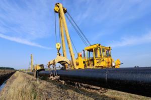 """""""Ukraina może uniezależnić się od importu gazu"""""""
