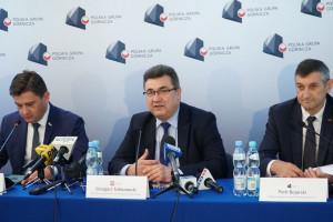 Polska Grupa Górnicza chwali się zyskiem i nakładami na inwestycje