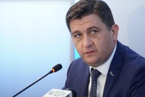 Tomasz Rogala, prezes Polskiej Grupy Górniczej, zaprasza na Europejski Kongres Gospodarczy